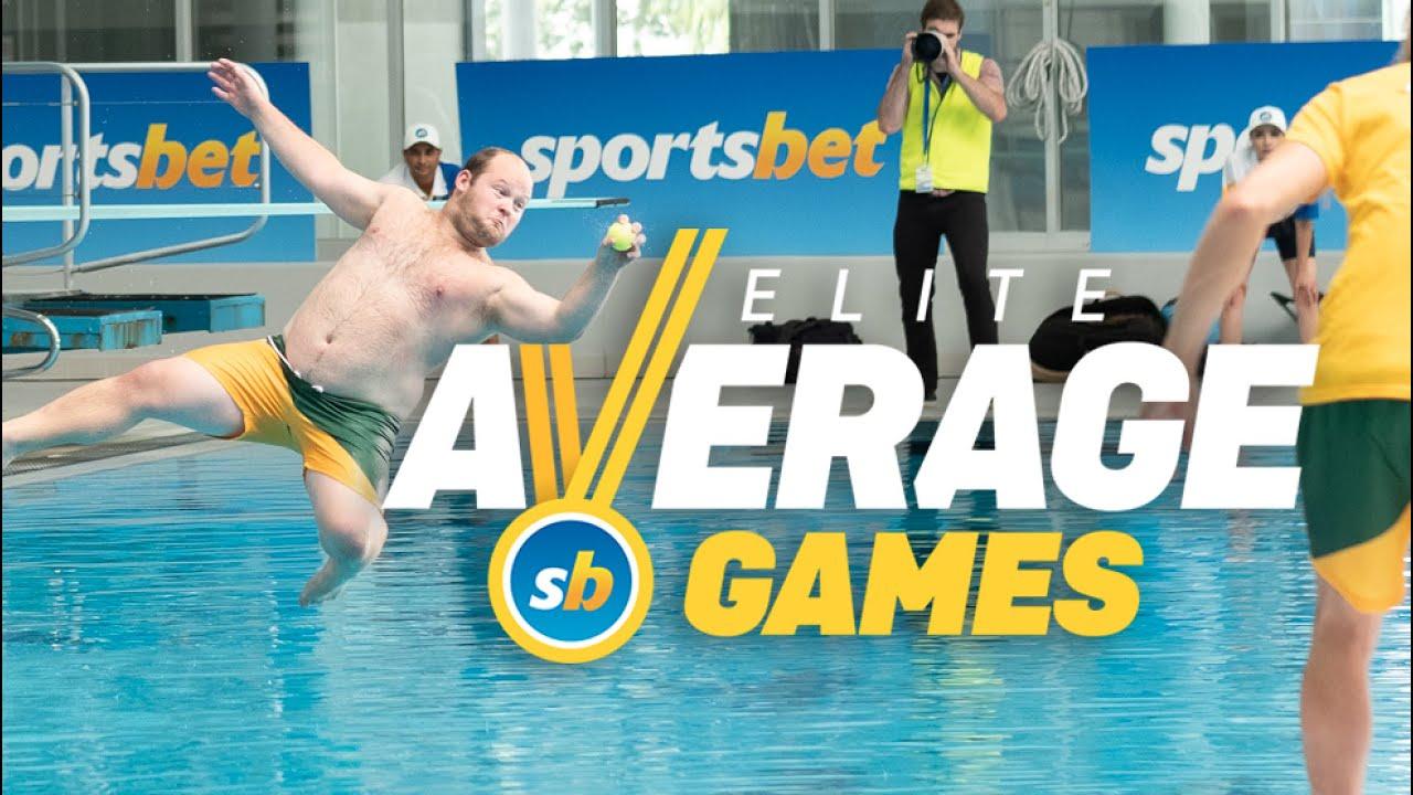Elite Average Games 2020