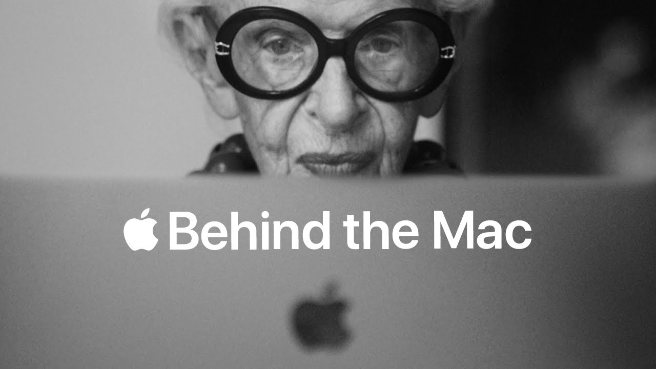 Behind the Mac — Greatness