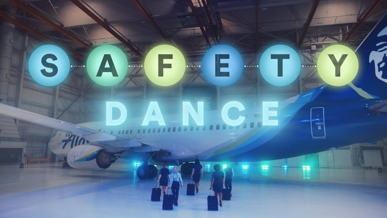 Alaska Safety Dance