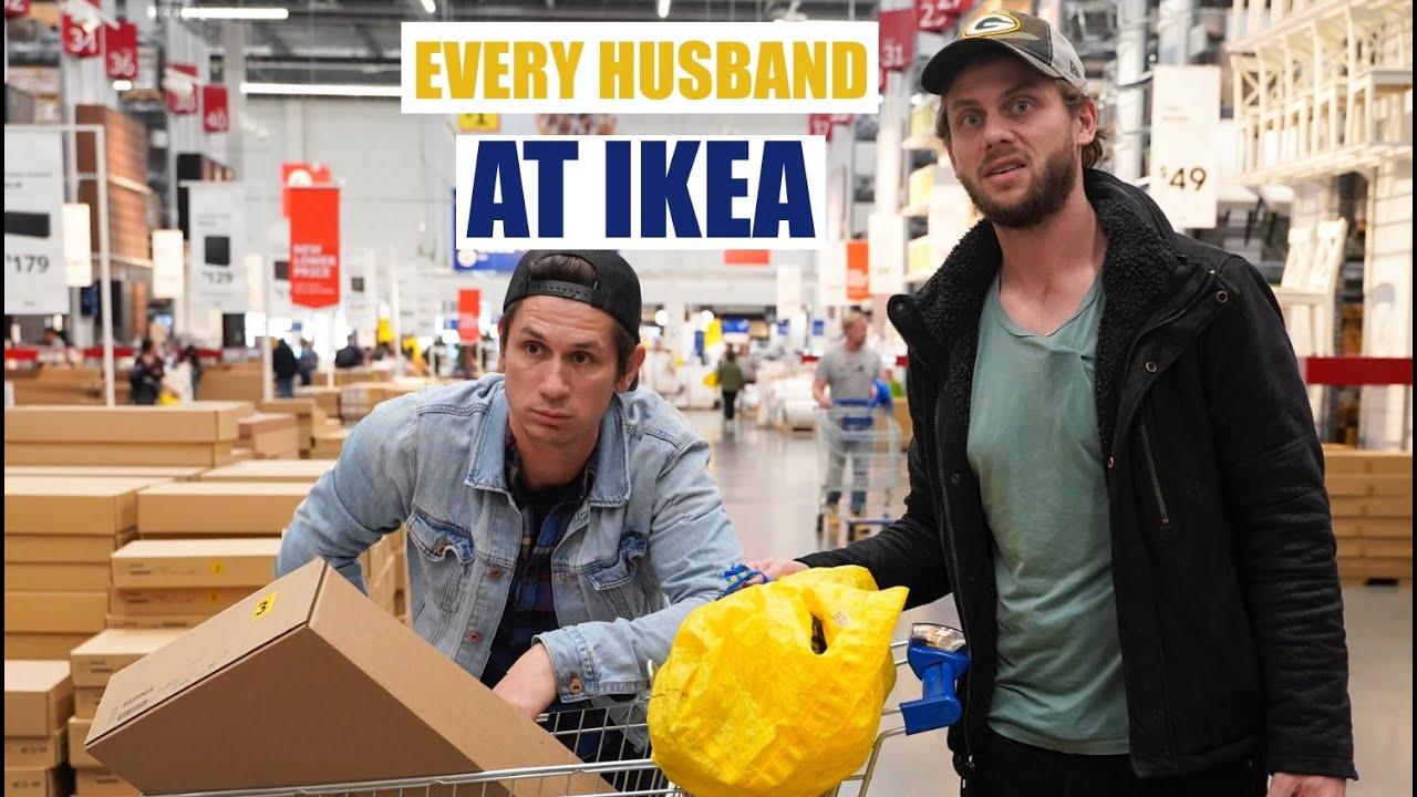 IKEA Husbands
