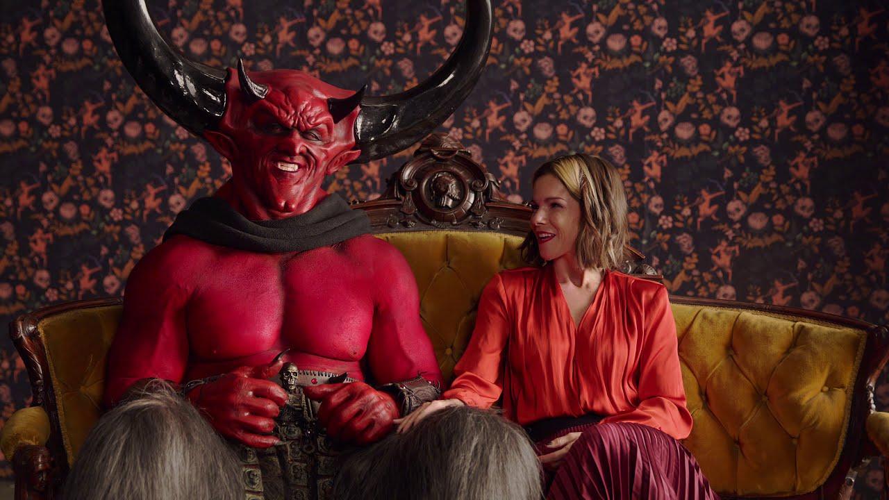 When Satan Met 2020