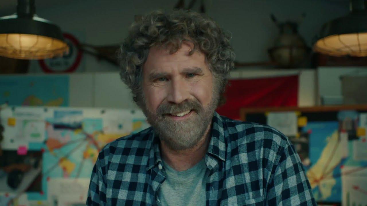 Will Ferrell Super Bowl Ad