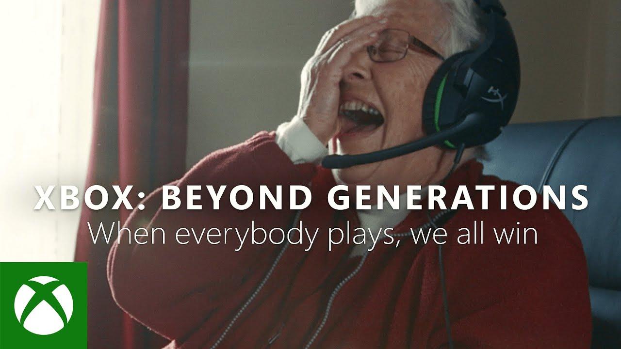 Beyond Generations - Mary & Jason