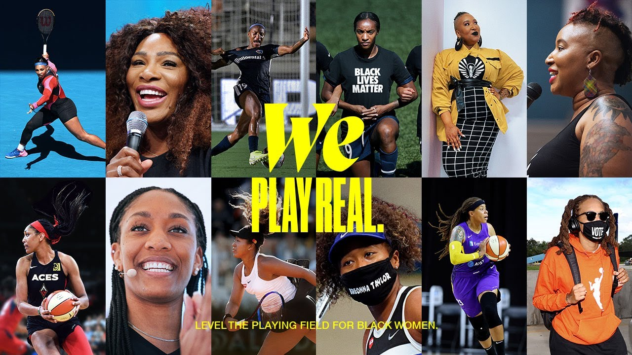We Play Real