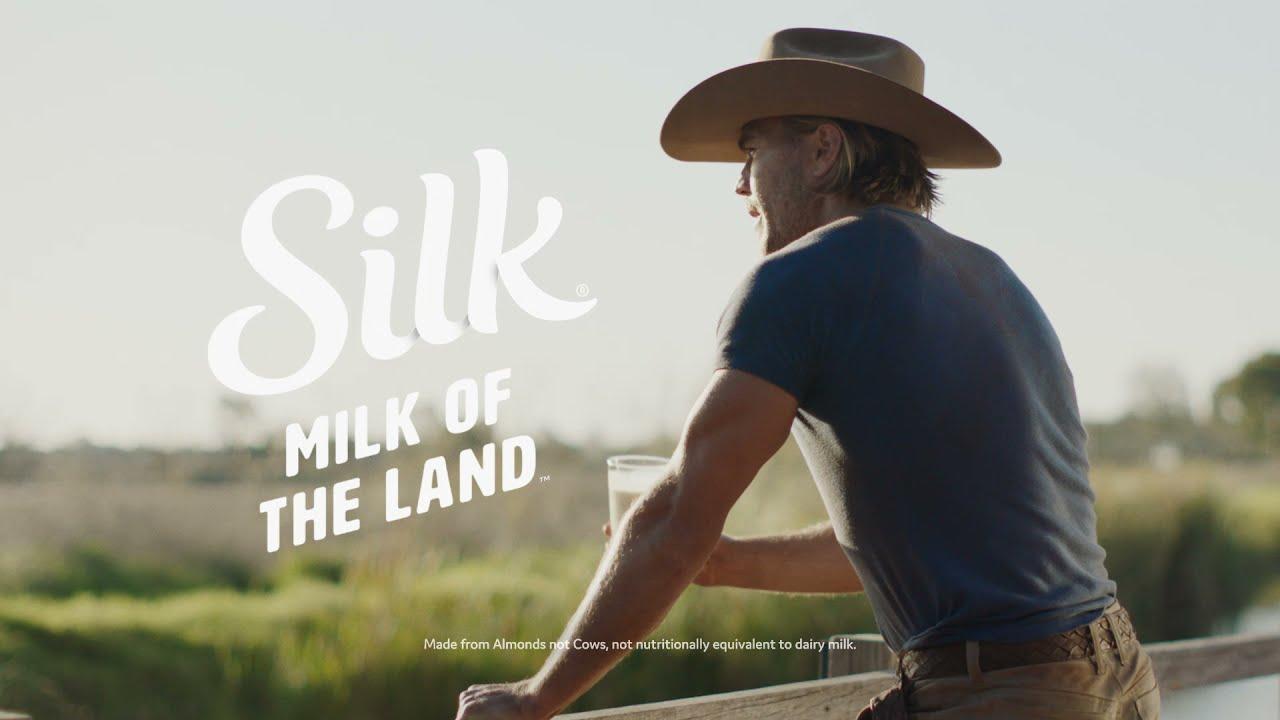 Milk of the Land