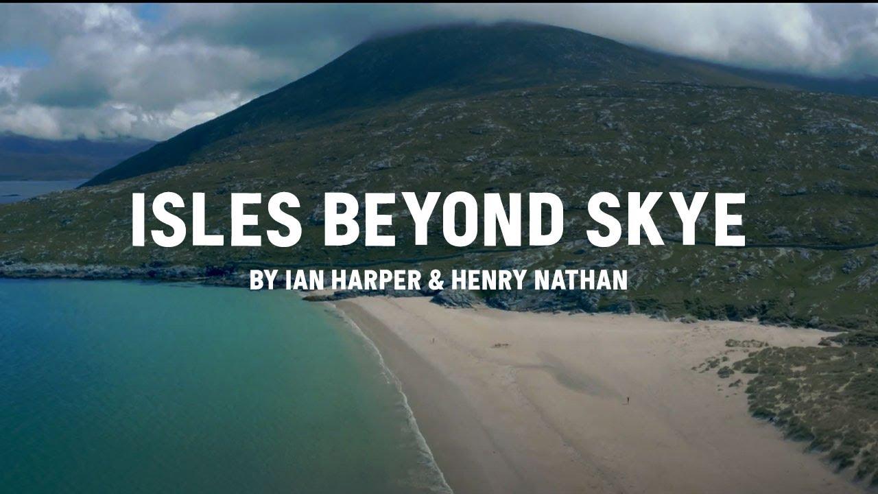 Isles Beyond Skye