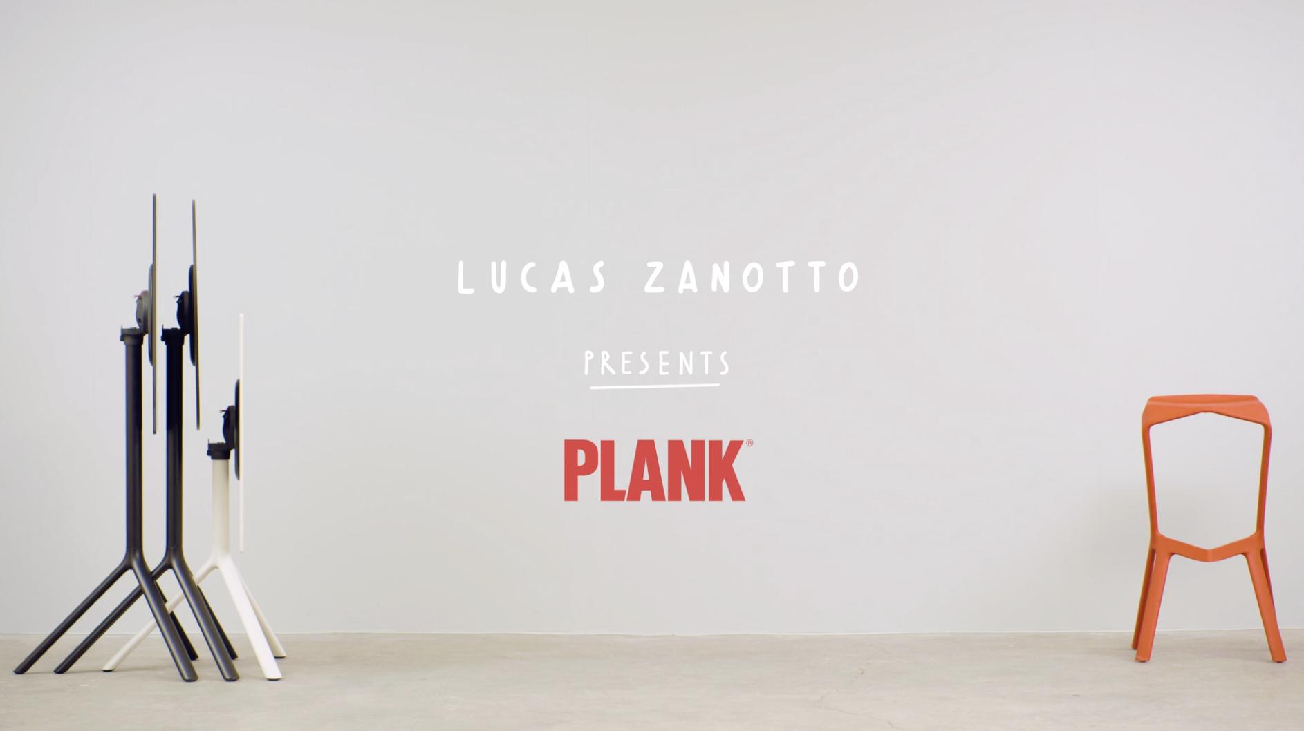PLANK   Lucas Zanotto