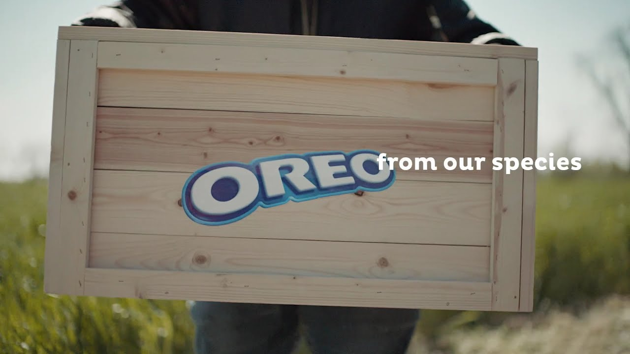 The OREO Offering