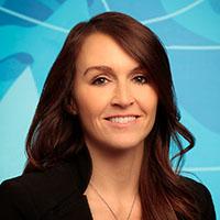 Tricia Hammett of Science Care