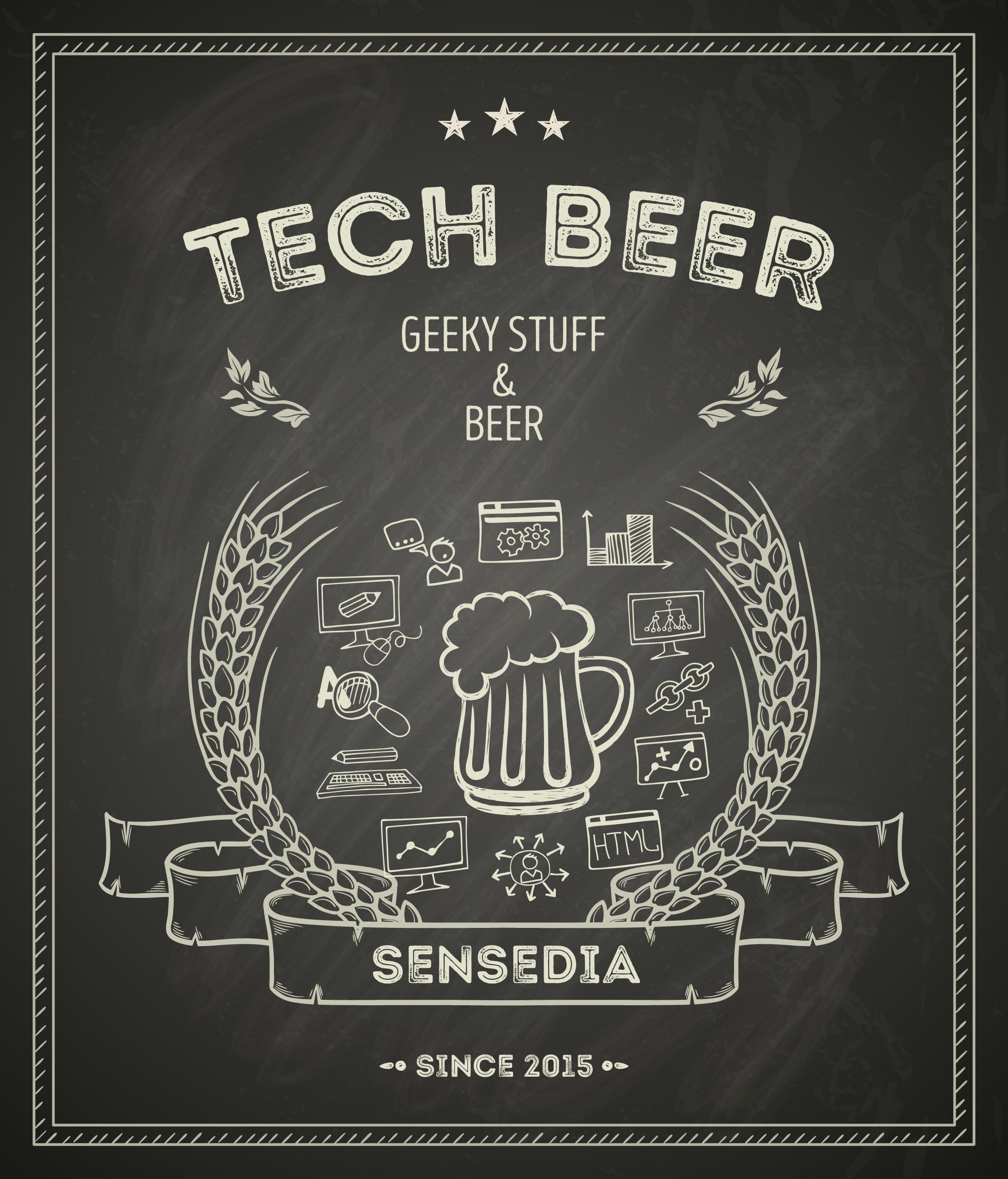 TechBeer no Top 5