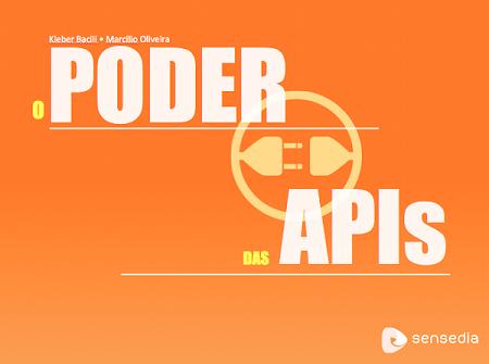 Clique para conferir o Webinar O Poder das APIs