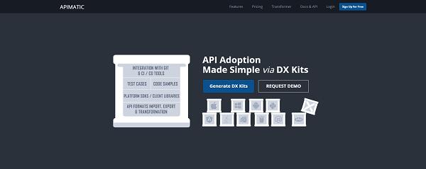 Apimatic - Como integrar API e DevOps
