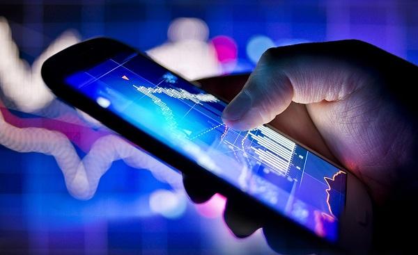 omnichannel para bancos - celular