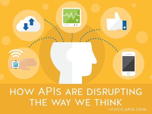A linha entre mudar um conceito e destrui-lo (e trazer um substituto) é tênue. Sim, as APIs podem mudar o modo como pensamos. Veja como.