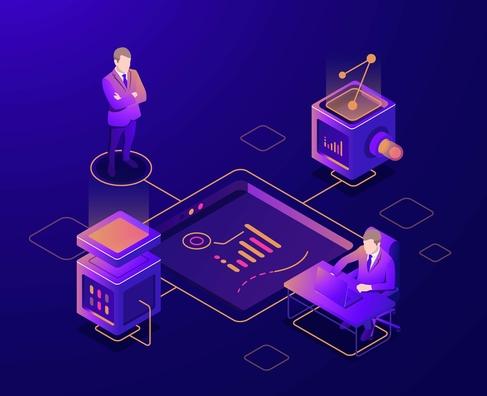 Ter uma plataforma de APIs é necessário para uma estratégia digital eficiente. Isso é possível com uma boa plataforma de Gerenciamento de API.