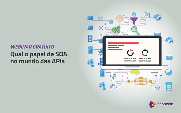 Governança SOA é uma metodologia de organização de processos e serviços de uma organização. E pode ser a diferença para o TI da sua empresa.
