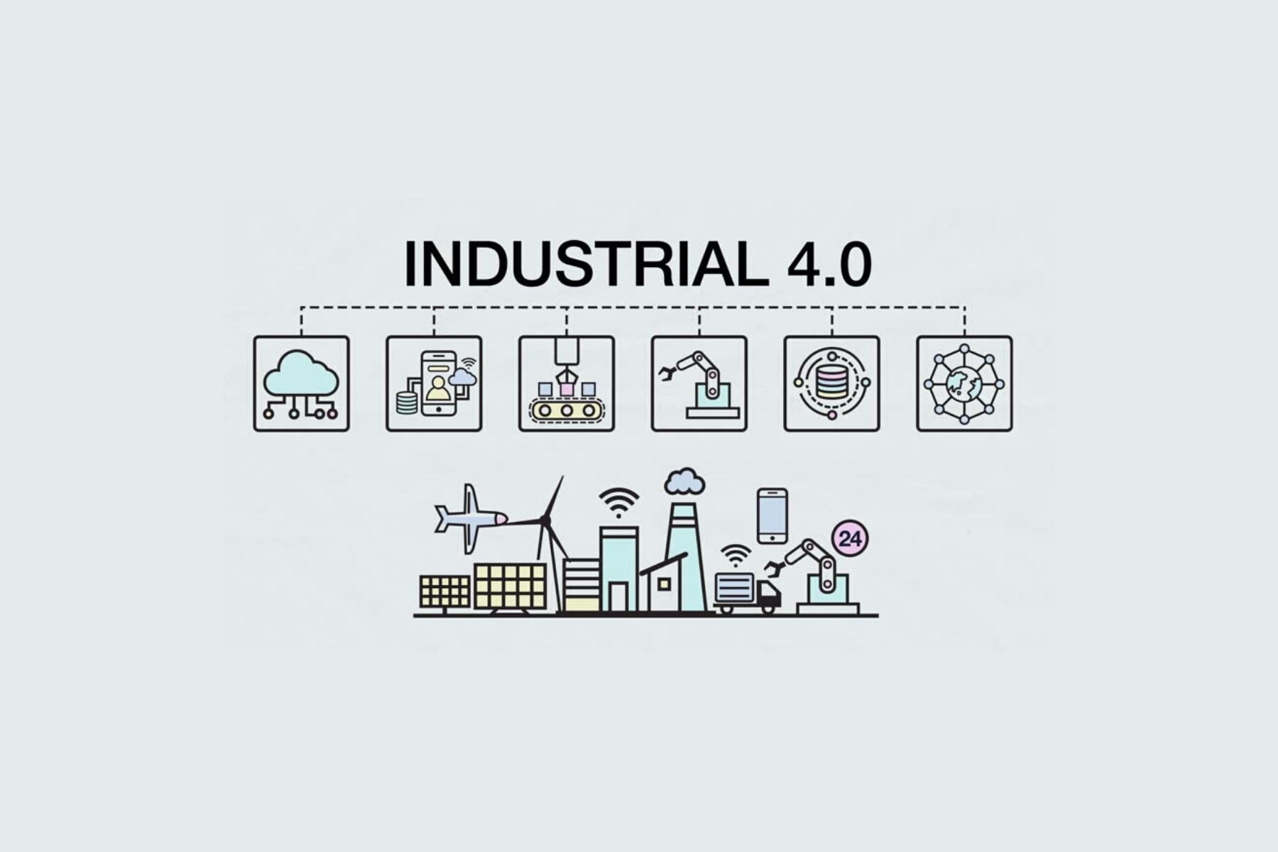 Industry 4.0: It's about People