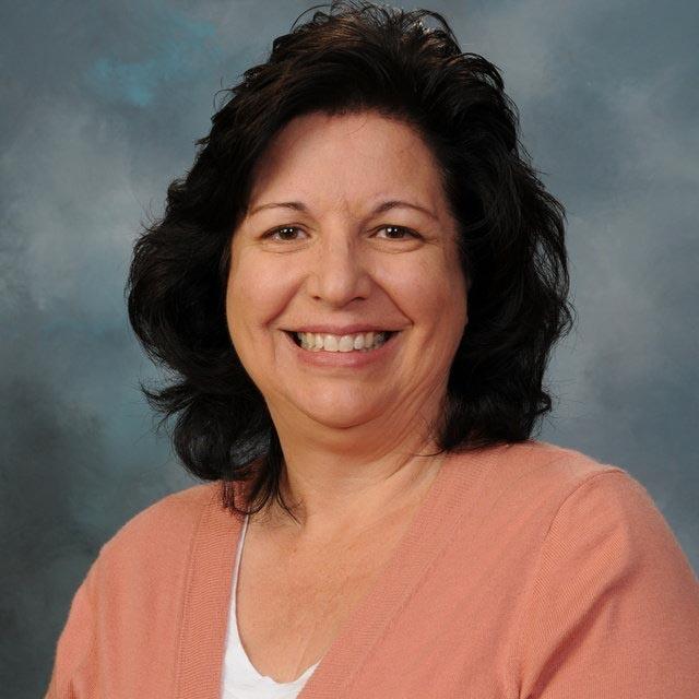 Linda Pitrone