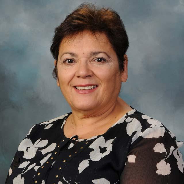 Joann Saravia