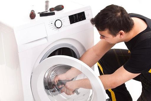 Dịch vụ sửa máy giặt Electrolux tại nhà TP HCM