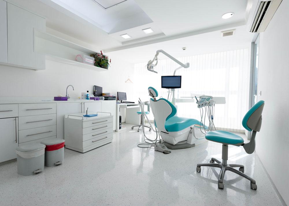 Dental & Medical Practices