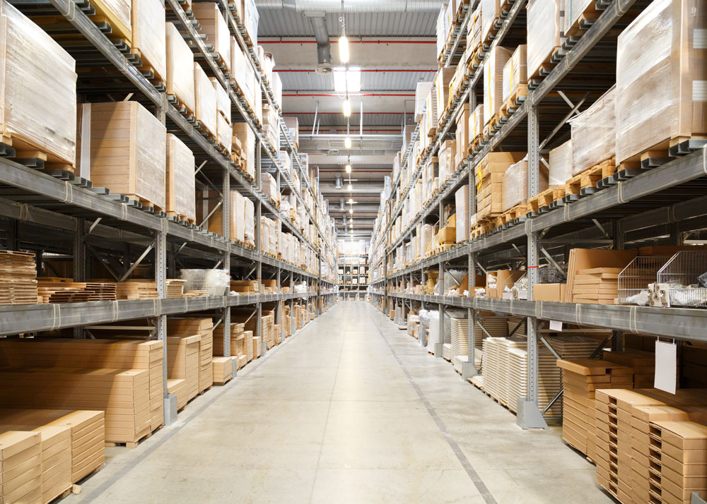 Industrial / Logistics / Construction