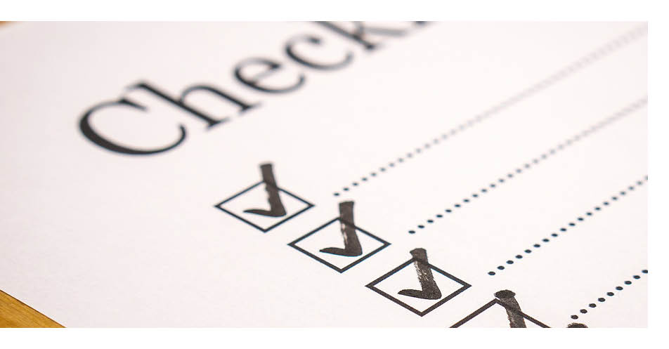 Back to Work Commercial Cleaning: A Guide and Checklist