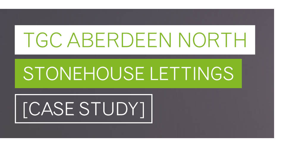 Stonehouse Lettings couldn't be clearer: for end of tenancy cleaning, there's no one like Tidy Green Clean