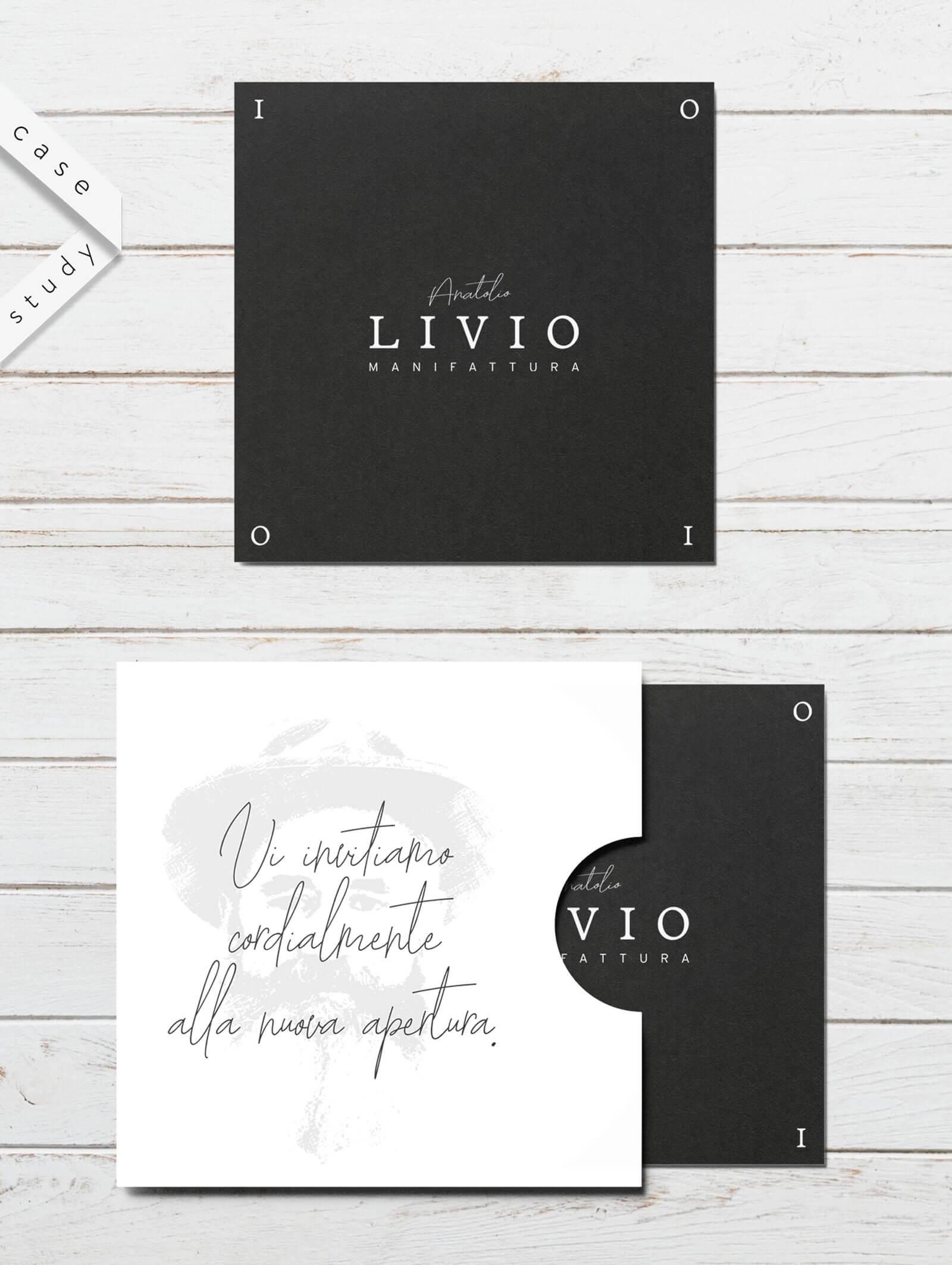 Design Briefschaften für Schweizer KMU