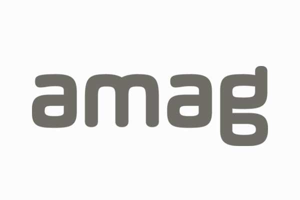Customers Logos Namo amag