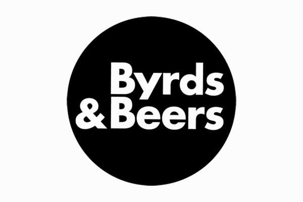 Customers Logos Namo Byrds & Beers