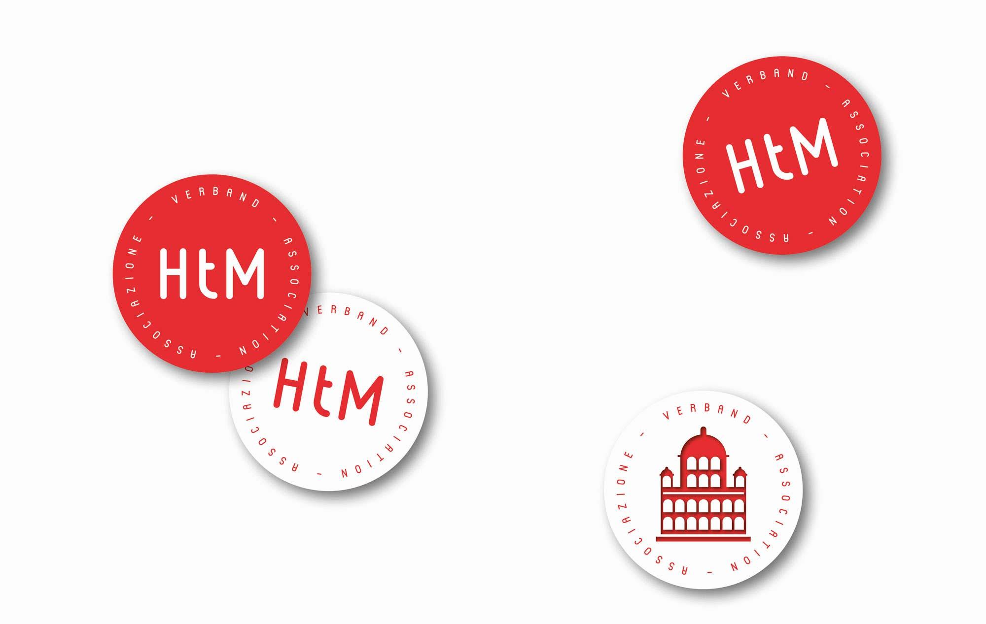 Design Buttons Beispiele Bundeshaus