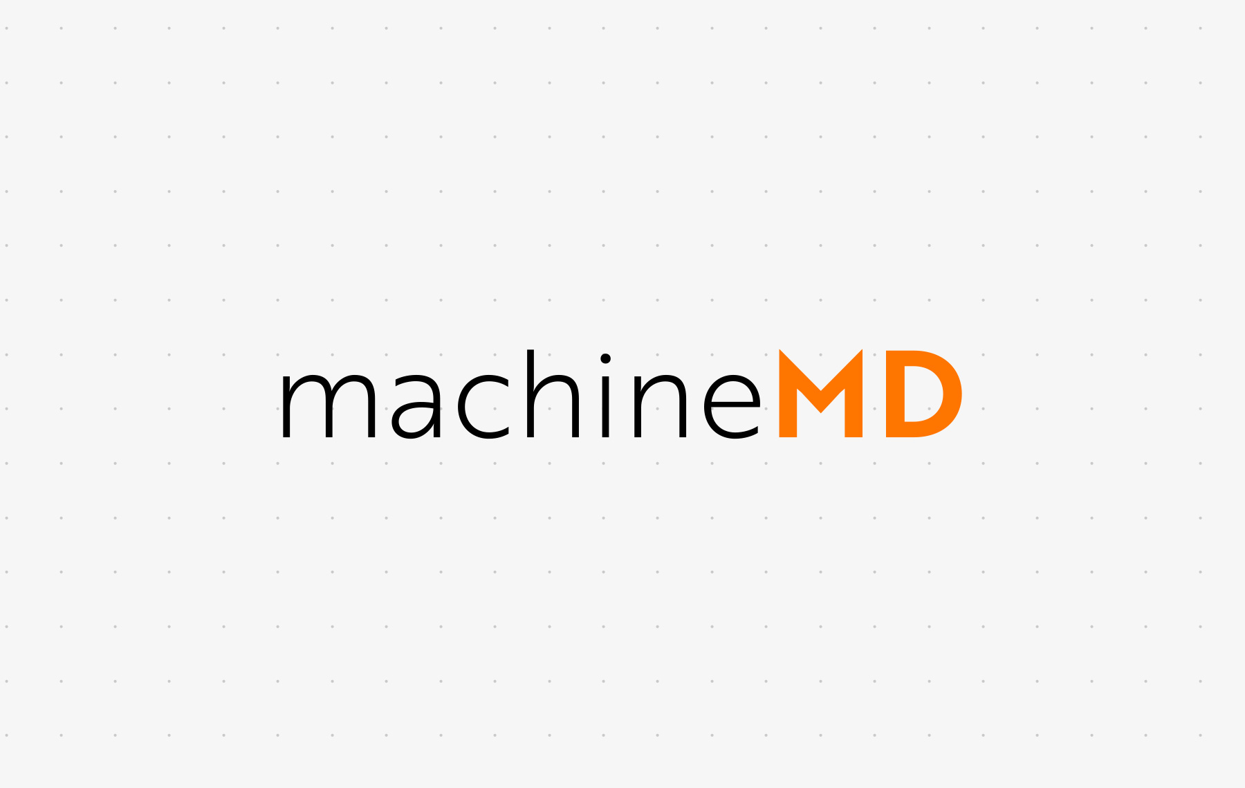 Logo Design Medtech Start-up Schweiz