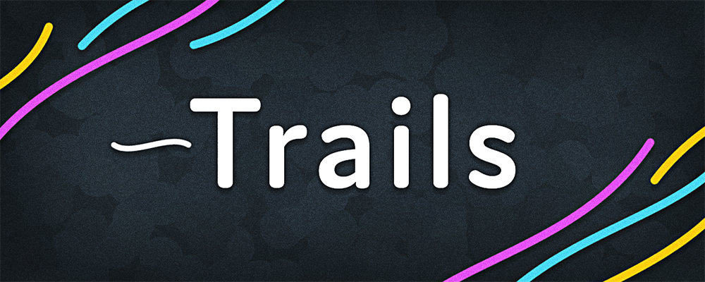 Trails Product Banner