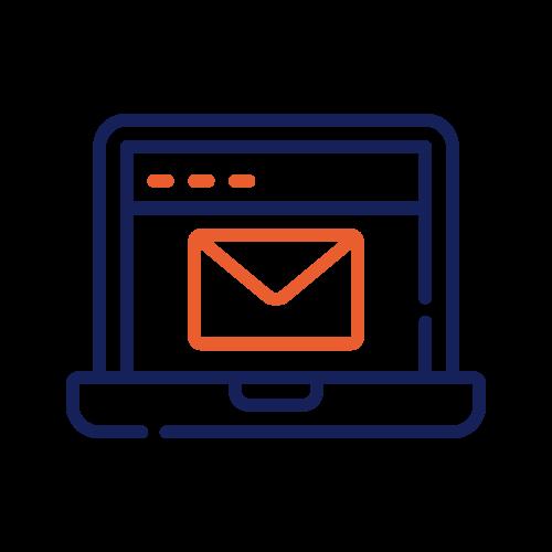 FPC - laptop icon