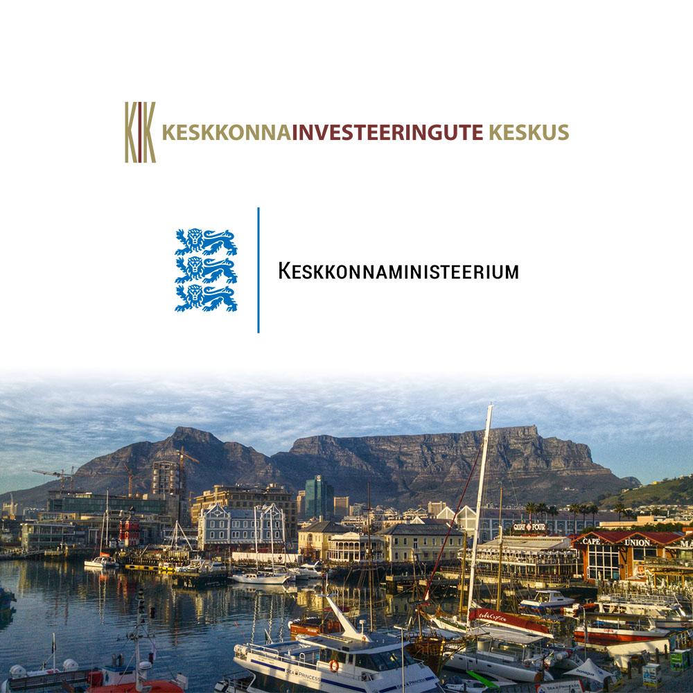 KIK rahastab Calidity projekti Lõuna-Aafrika Vabariigi hoonete CO2 heitmete vähendamiseks