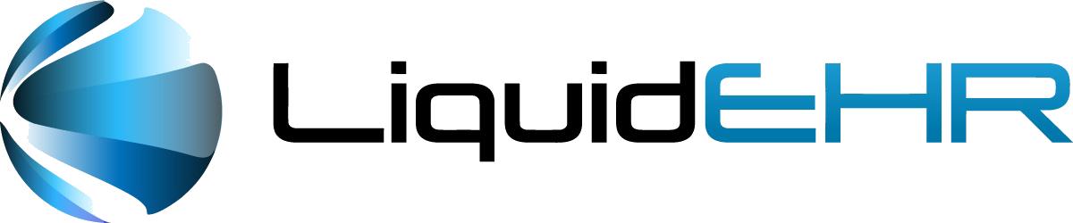 liquidEHR logo