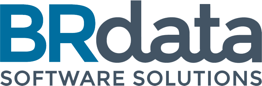 BRdata software logo