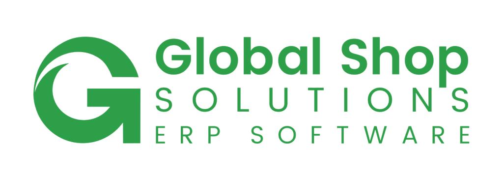 global shop solutions logo