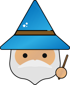 KCS Wizard Blog Character