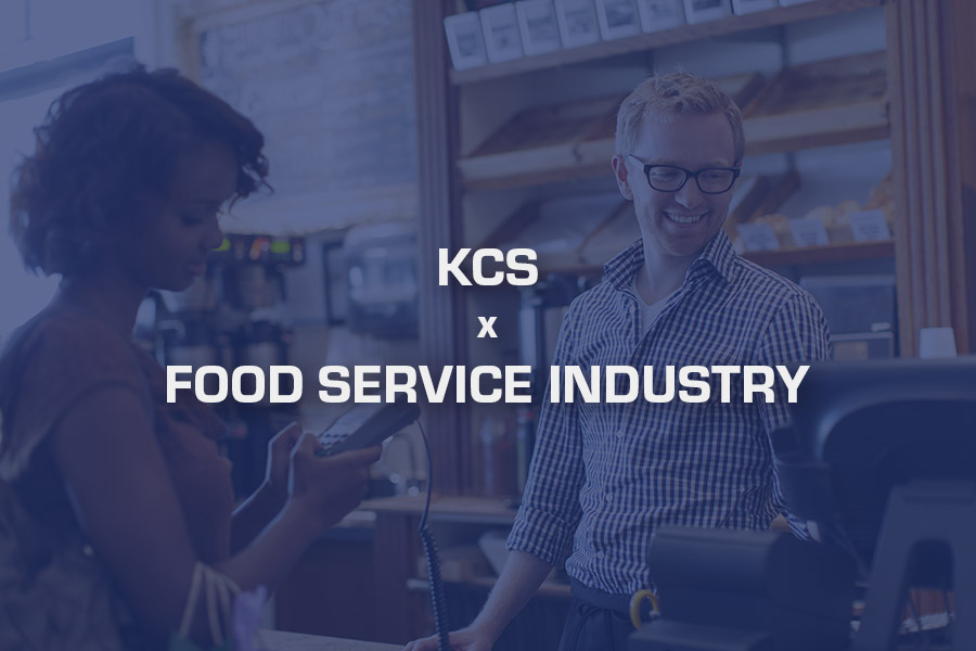 KCS Computer Technology, Food service industry IT Solutions