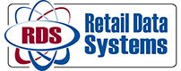 retail data systems logo
