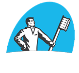 always there dental care logo