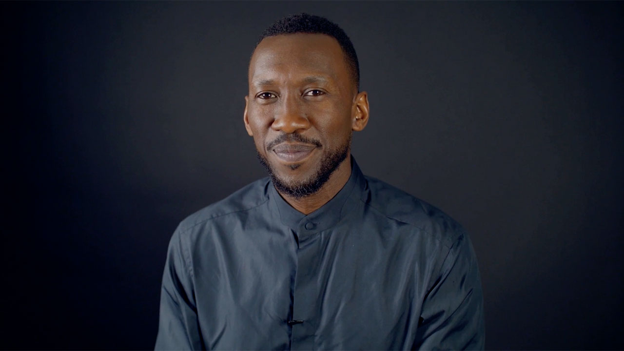 "Mahershala Ali Reads Gwendolyn Brooks's poem ""Malcolm X"""
