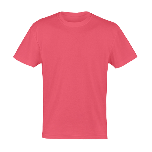 Blank Pink Shirt