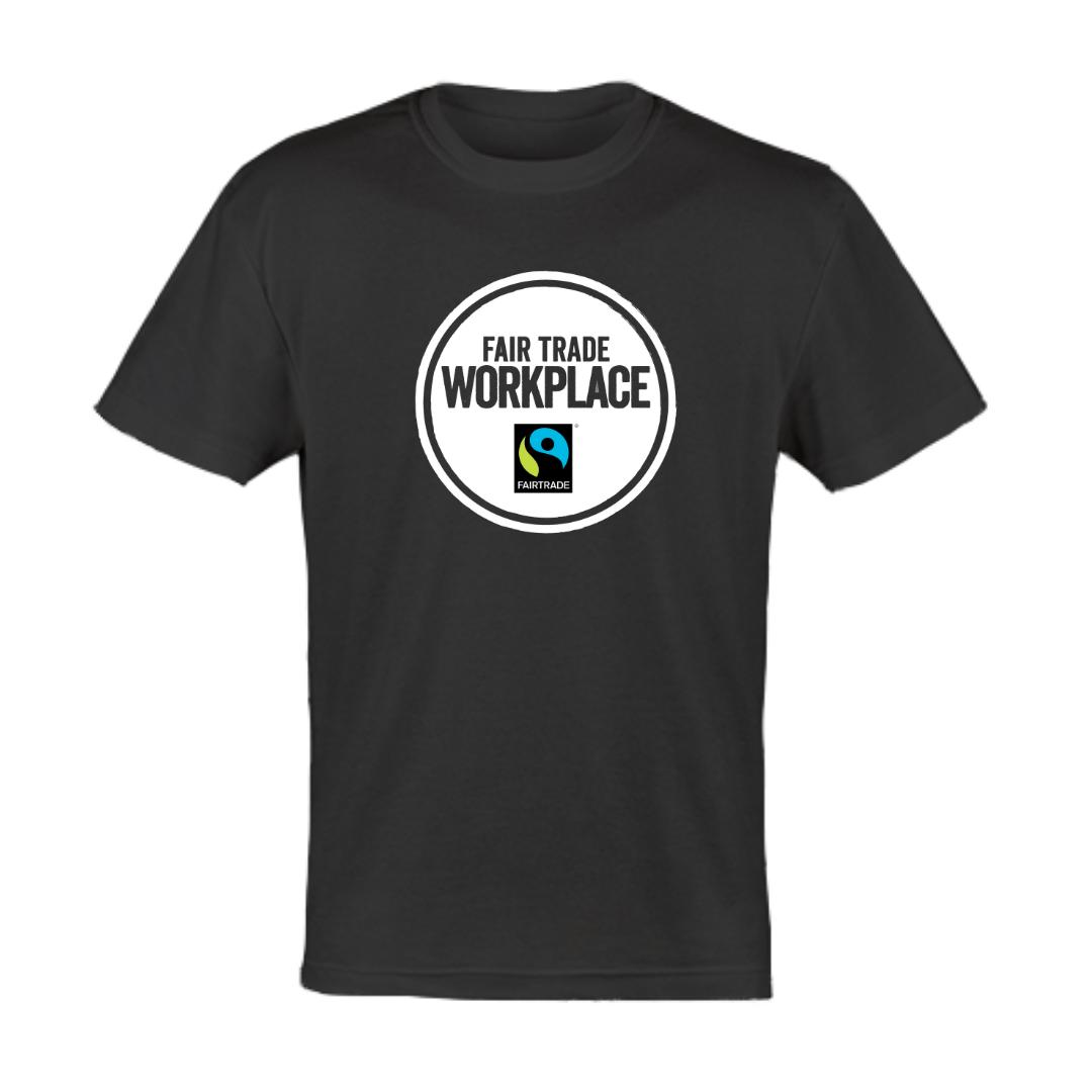 Fairtrade Workplace Shirt