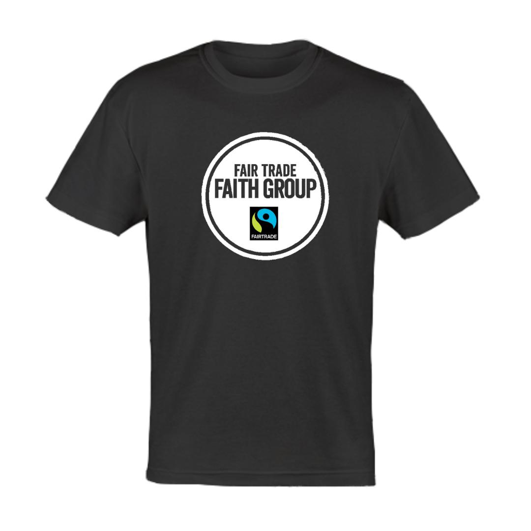 Fairtrade Faith Group Shirt