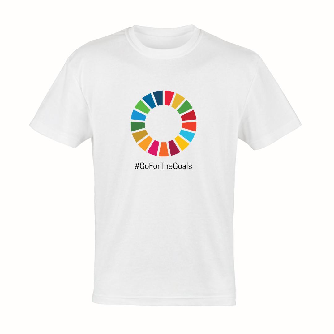 International Development Week Tees #IDW