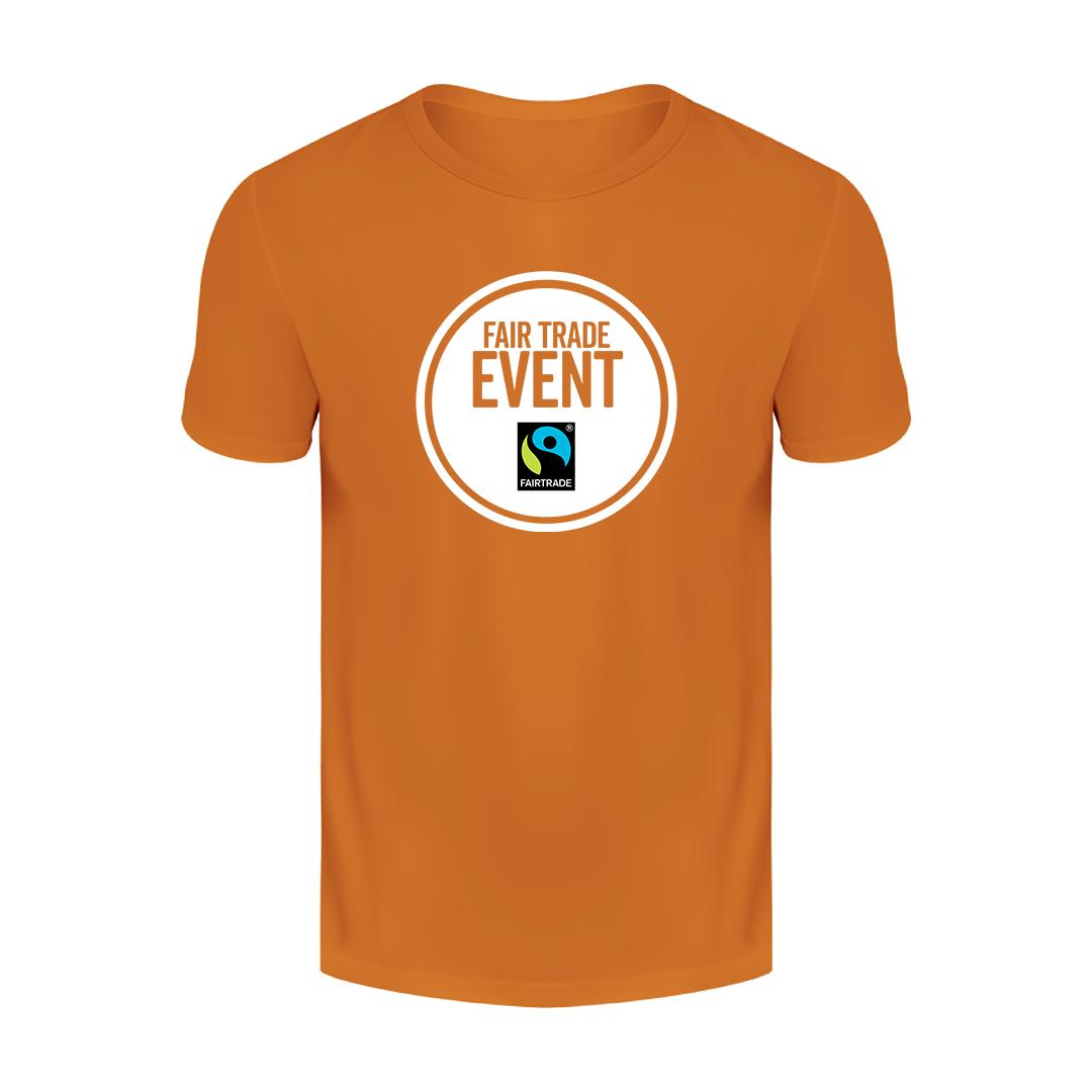 Fairtrade Event Shirt