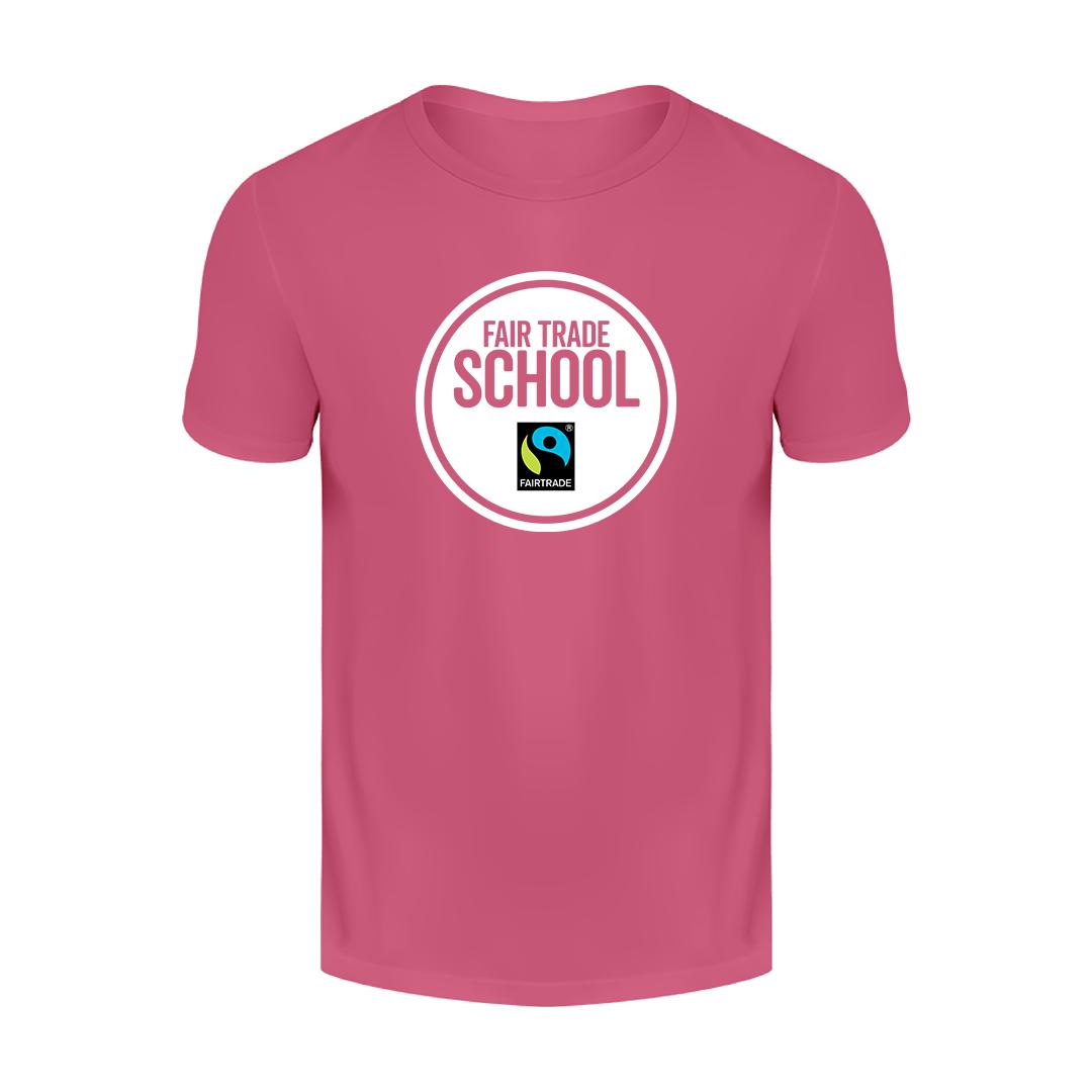 Fairtrade School Shirt